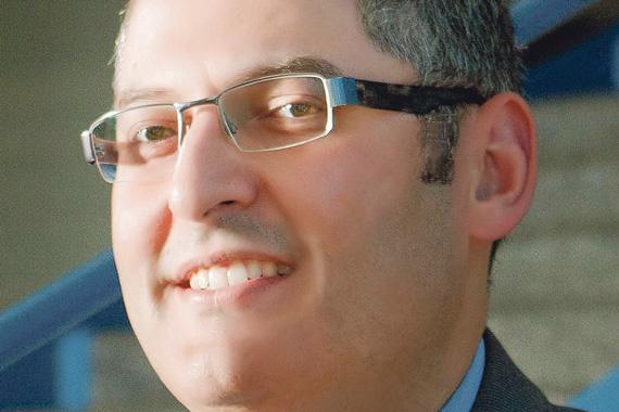 Manaf Bouchentouf