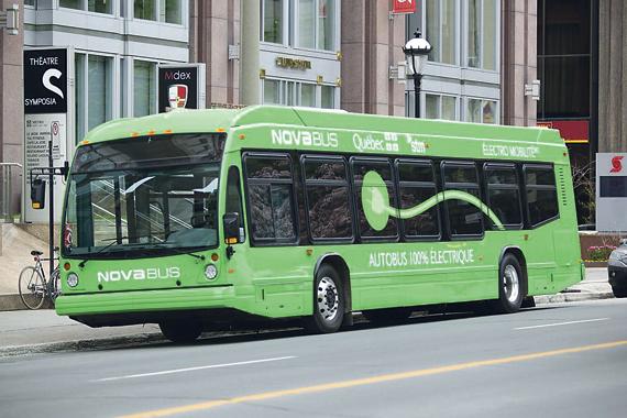 Société Transport de Montréal